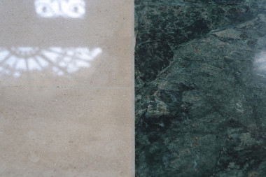 Stonecare - mramor po hlubokém broušení