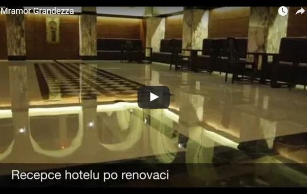 Grandezza Hotels – video