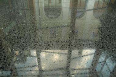 Stonecare - detail povrchové úpravy