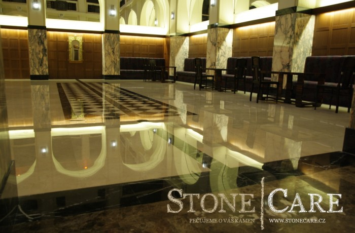Gandezza Hotels – foto